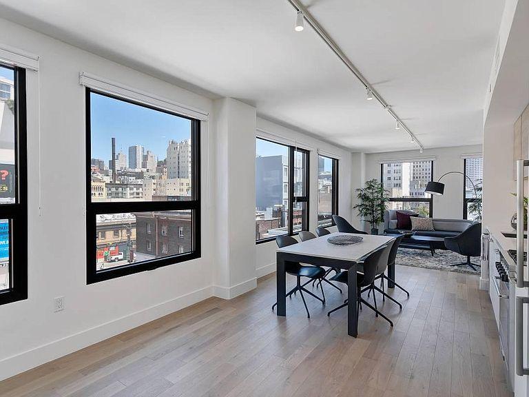 719 Larkin St San Francisco, CA, 94109 - Apartments for ...