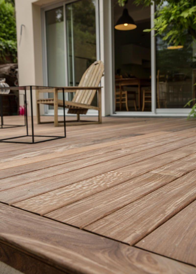 Terrasse En Bois Exotique terrasse en bois exotique par (avec images) | terrasse bois