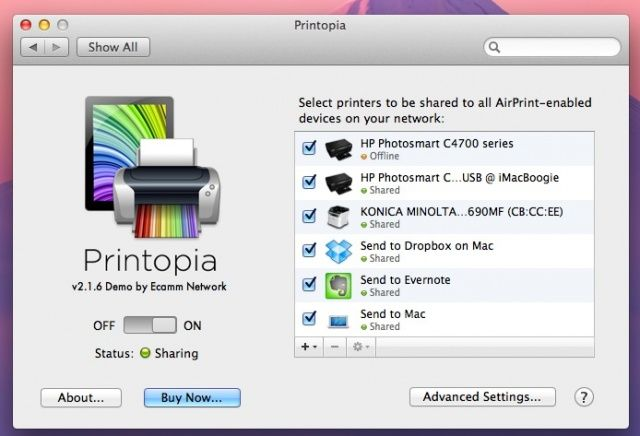 Use This Mac App To Print From Your iPhone or iPad Without AirPrint [iOS  Tips | Iphone tutorial, Iphone, Mobile print