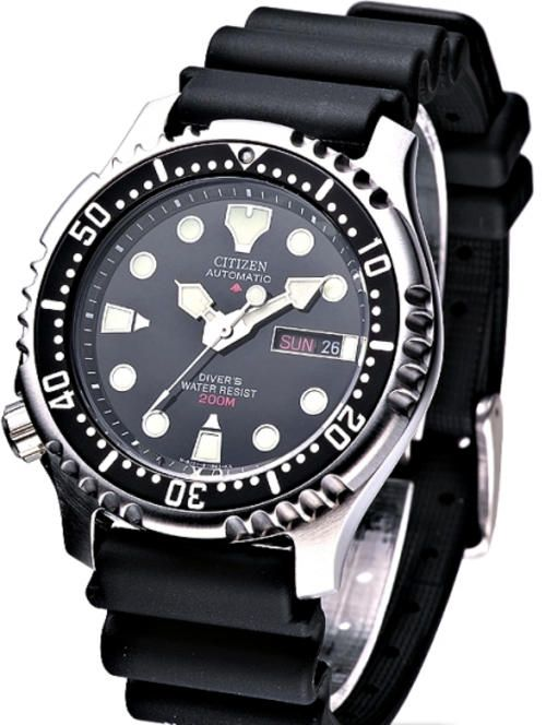 Citizen promaster diver automatic 200m my style watches diesel watches for men citizen - Citizen promaster dive watch ...