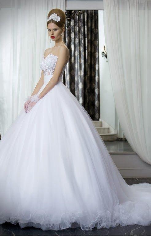 los mejores vestidos de novia 2014 | vestidos de novia in 2019
