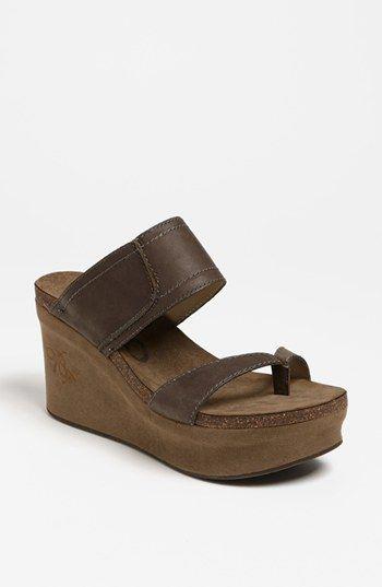 Otbt Brookfield Slide Sandal Available At Nordstrom