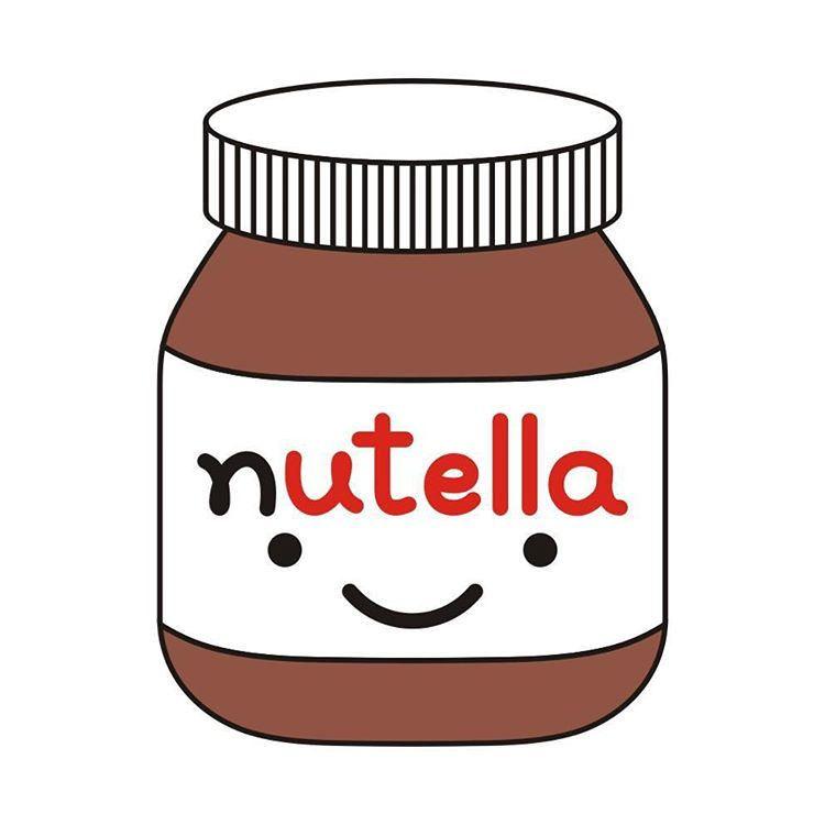 NUTELLA draw - Pesquisa Google | NUTELLA | Pinterest ...