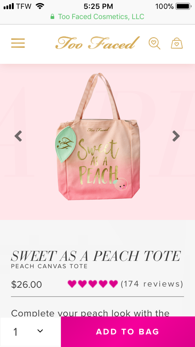 Pin By Amy Kiger On Beauty Items Iso Too Faced Cosmetics