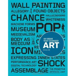 100 Ideas That Changed Art #book