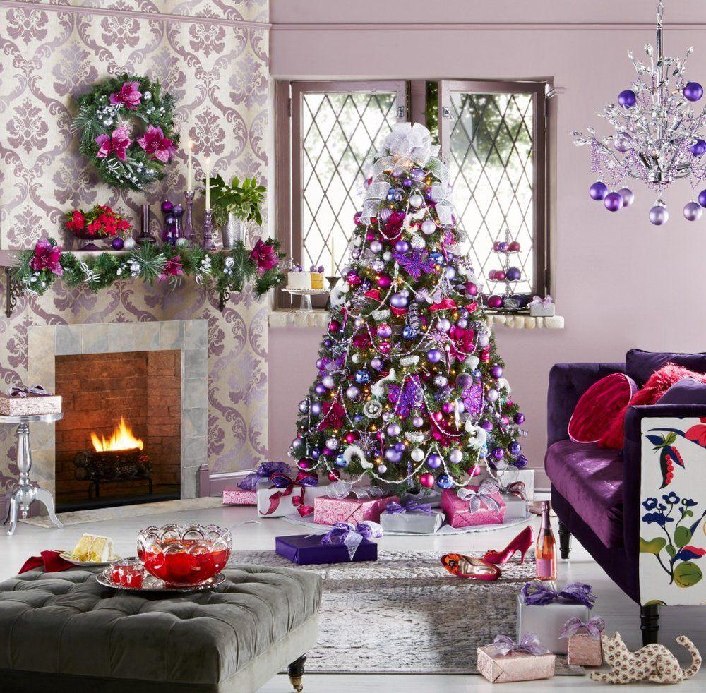 Christmas With Kmart | Christmas, Home decor, Christmas home