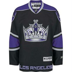 87195c0b9 Los Angeles Kings Jersey History - CoolHockey