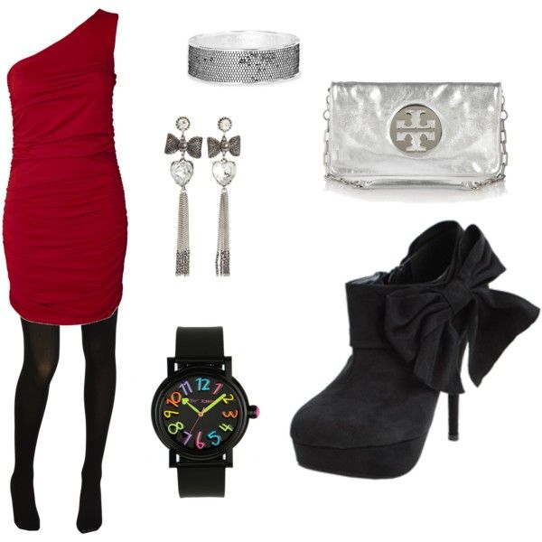 night out (red) I LOVE THE SHOES SO MUCH