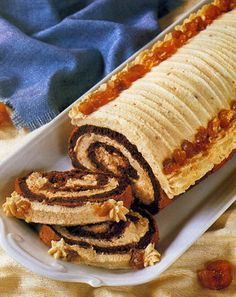 Hermann christmas desserts on pinterest spain desserts and brazo de gitano dessert from spainhope my mom can translate this forumfinder Image collections