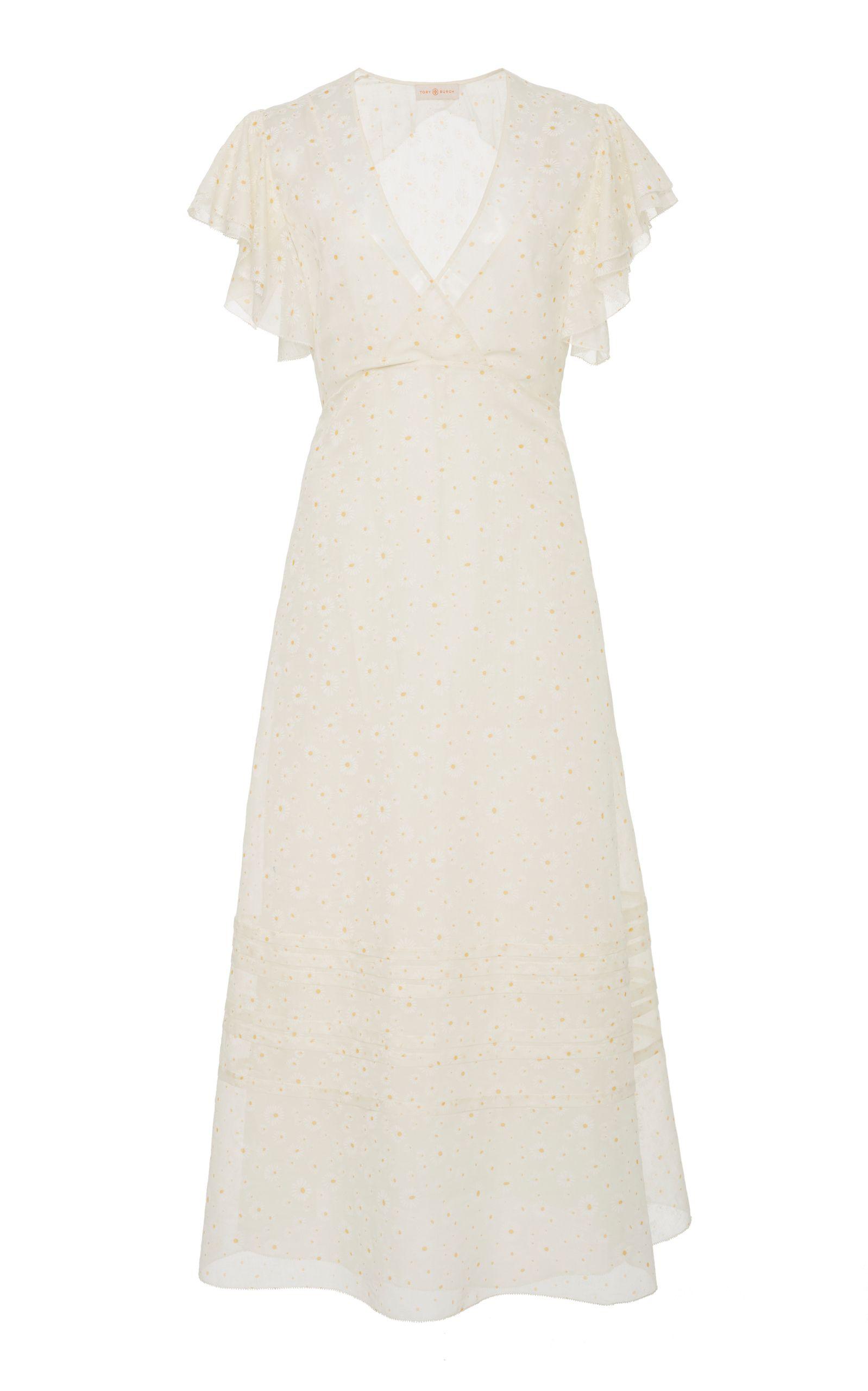 3cfbe8a6445 TORY BURCH SUSANNA FLORAL MAXI DRESS.  toryburch  cloth