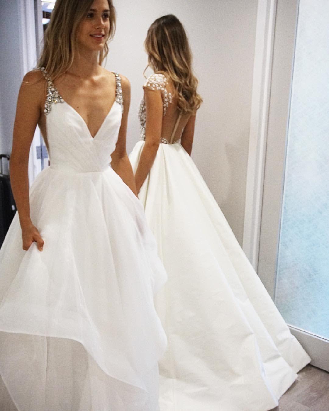 Hayley paige spring dream dresses bridalgowns pinterest