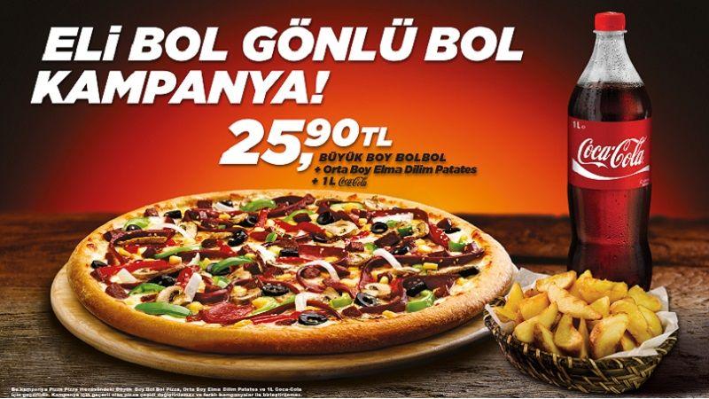 Pizza Pizza Fiyatları Ile Tanıştınız Mı Antayamigrosa Bekliyoruz