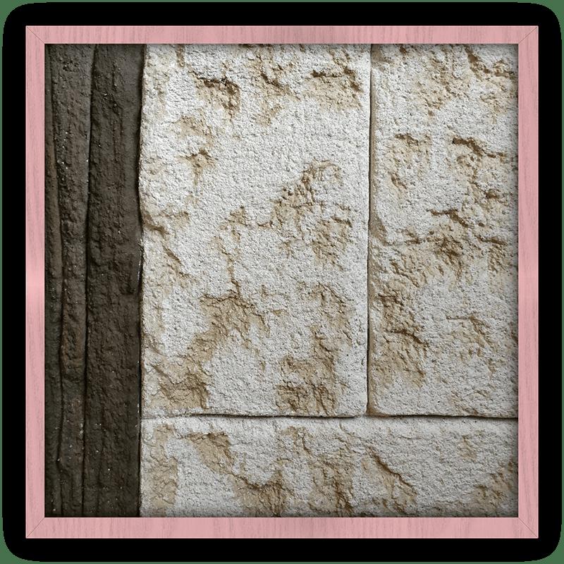 Quelques Echantillons D Enduitpierre De Notre Societe Imipierre Decorez Vos Murs Facades Murets Avec L Imita Briquette De Parement Parement Mural Enduit
