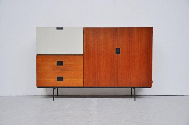 braakman pastoe japan serie furniture midcent pinterest m bel und holz. Black Bedroom Furniture Sets. Home Design Ideas
