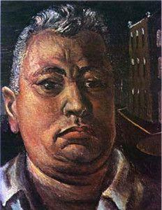 Di Cavalcanti, Auto-Retrato