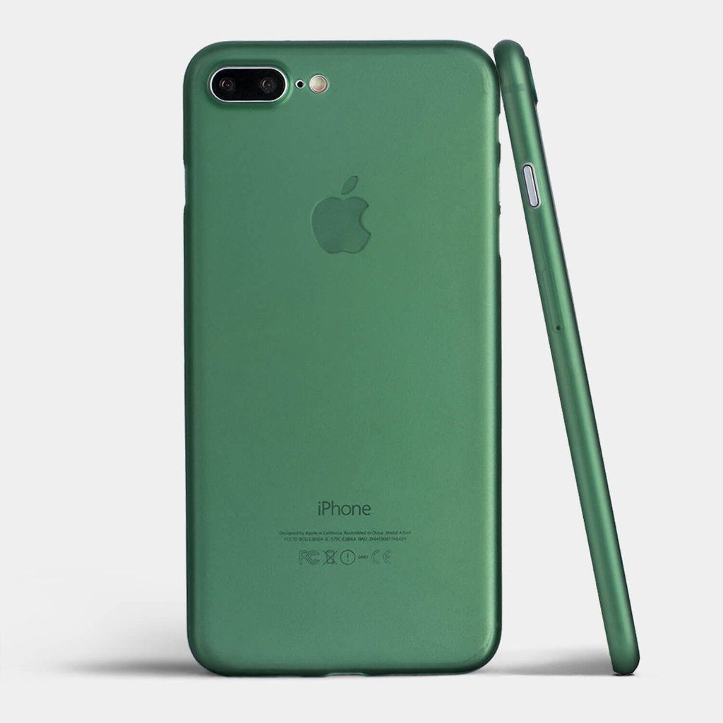 iphone 7 plus case green