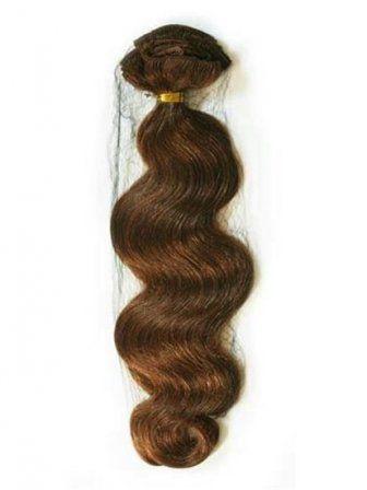 Valencia Rose Hair  Clip In- Wavy (Brazilian)