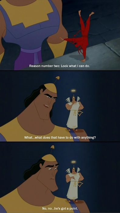 Emperors New Groove Quotes emperors new groove quotes | quotes funny quotes worldwide love  Emperors New Groove Quotes