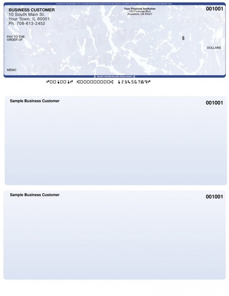 Blank Business Check Template Word (5) TEMPLATES EXAMPLE
