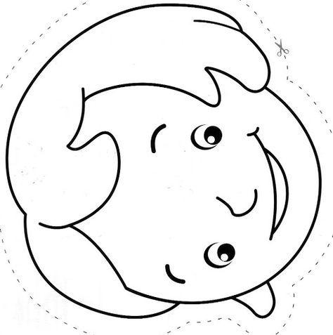 Maestra De Infantil La Familia Abuelos Padres Y Nietos Para Colorear Y Recortar Arbol Genealogico Infantil Dia De La Familia Caras Emocion