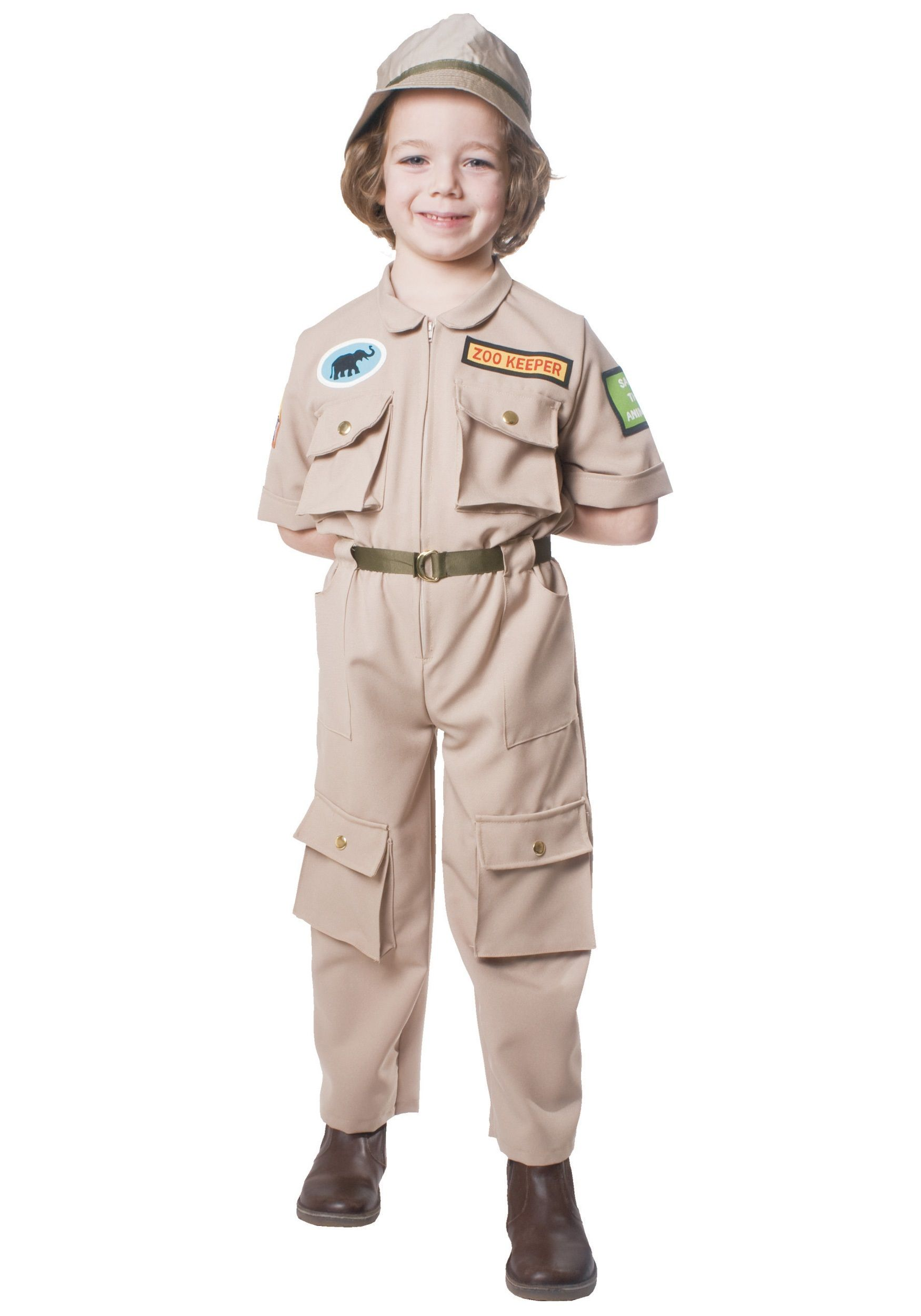 diy zoo keeper costume costume kids , Google Search