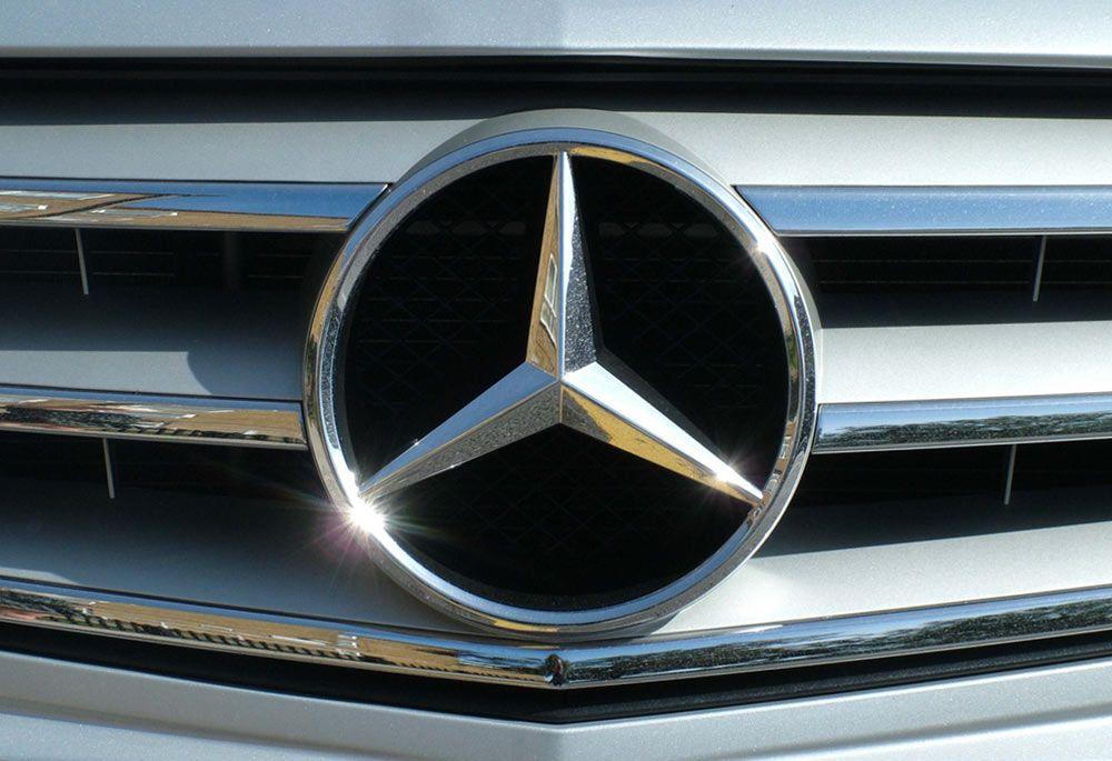 Mercedes Benz Logo Evolution Mercedes Benz Benz And Cars Auto