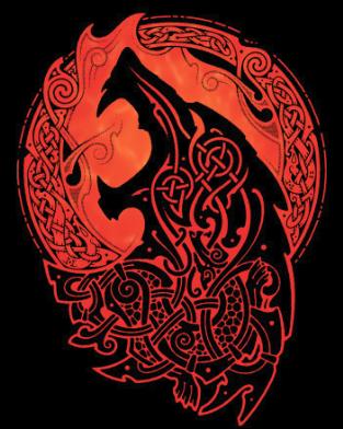 f2f663c99 Fenrir | tattoo-tattoo ideas | Hawaiian tattoo, Tattoos, Marquesan ...