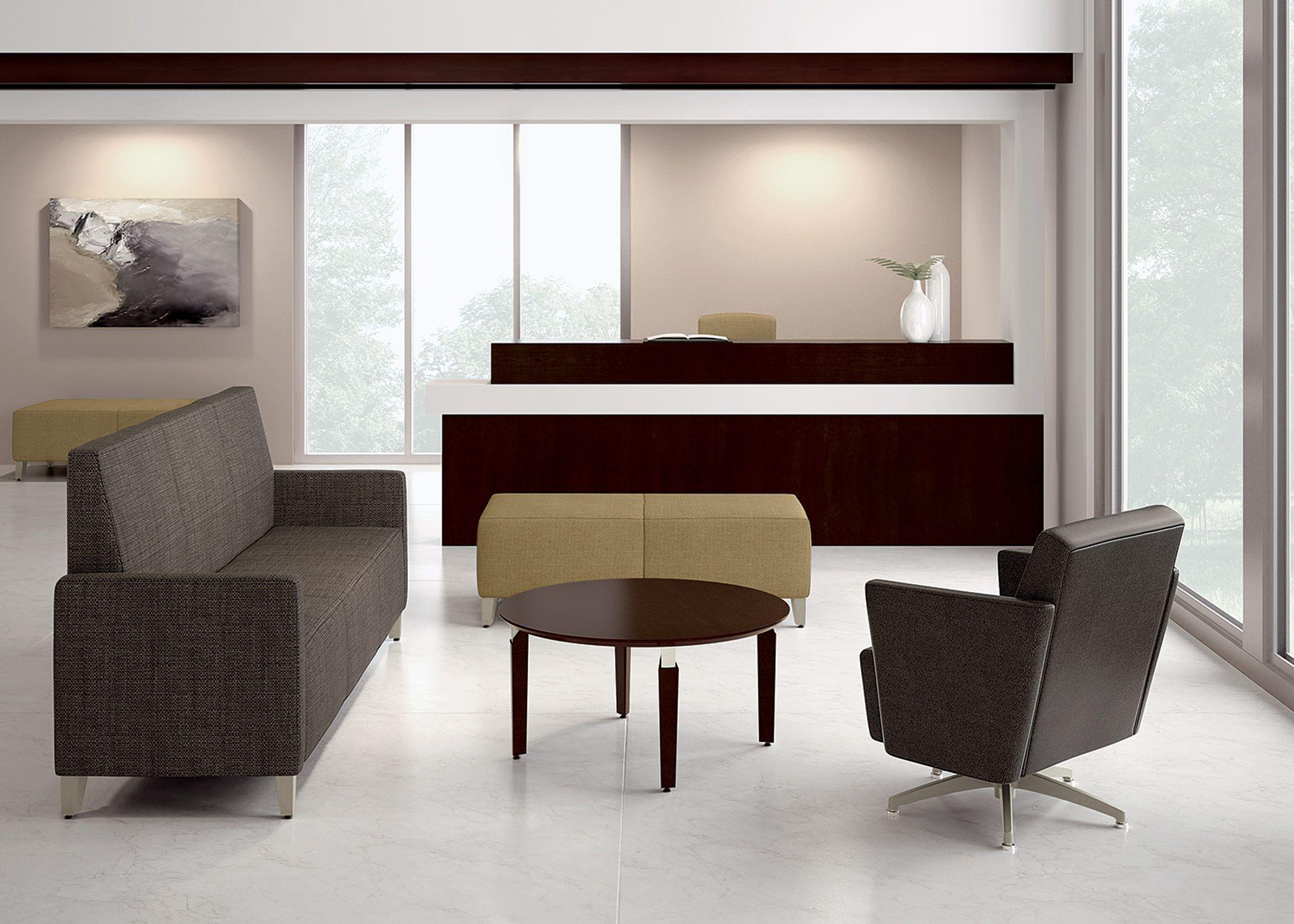 Fringe National fice Furniture Lounge Seating