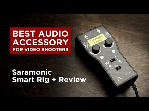 This PreAmp Could Be The Best and Simplest Solution for Your Next Interview Setup | planet5D curated digital image news