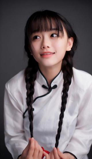 亜 洲 美 女 大 全: 南笙姑娘 羅小伊 part1   ピクセル【2019】   ルオシャオイー,羅小伊,可愛い女の子