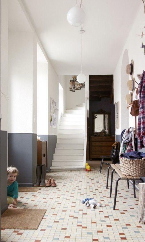 Le style Retro selon Aurélie Lécuyer  simple, bohème, sensible et