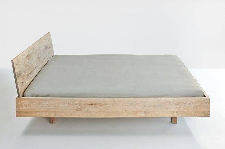 schlafzimmer quadra, vitamin design – bett quadra, Innenarchitektur