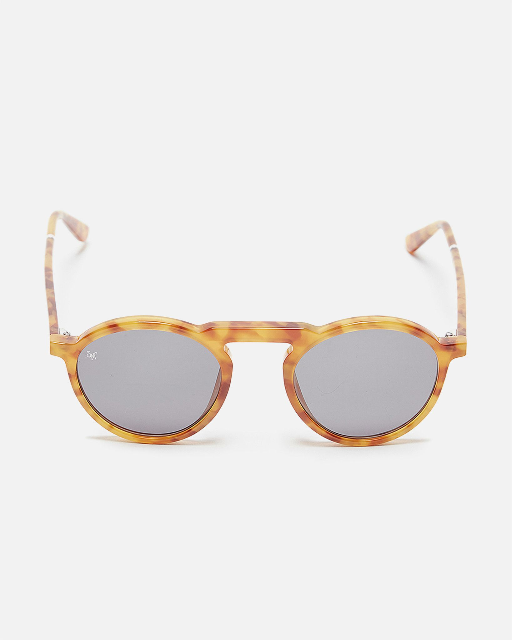 Letter Sunglasses in Ginger Glam