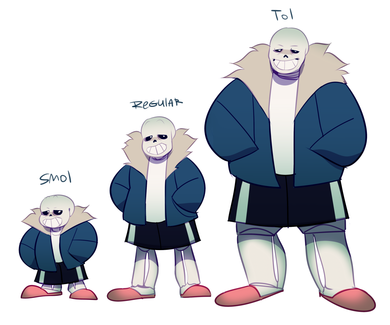 Undertale AU Lemons {ON HOLD REQUESTS CLOSED INDEFINITELY!} - Bara
