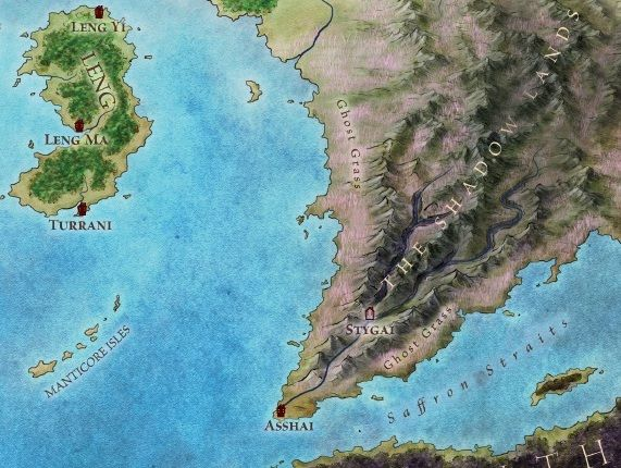 Gorgeous, George R. R. Martin-Approved 'Game of Thrones ... on walking dead map, king of thrones map, world map, the game book map, harry potter book map, outlander book map, under the dome book map, king of thorns map, gameof thrones map, the mysterious island book map, wentworth prison scotland map, dothraki sea map,