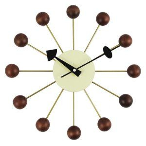 Distinctive Modern Clocks Styleboard by The Foundary