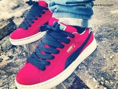 pumas suede custom - Google Search