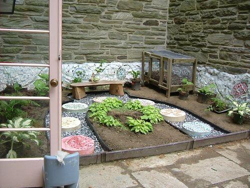 Overbrook Preschool Garden | Preschool garden, Gardens and School