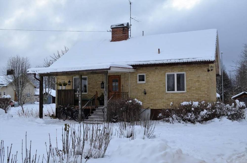 Einfamilienhaus - Malung€67000