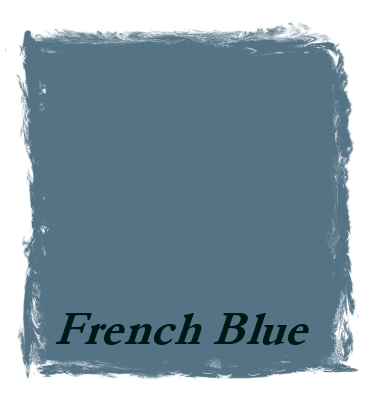 French Blueg Painting The Tableoptions Pinterest Paint