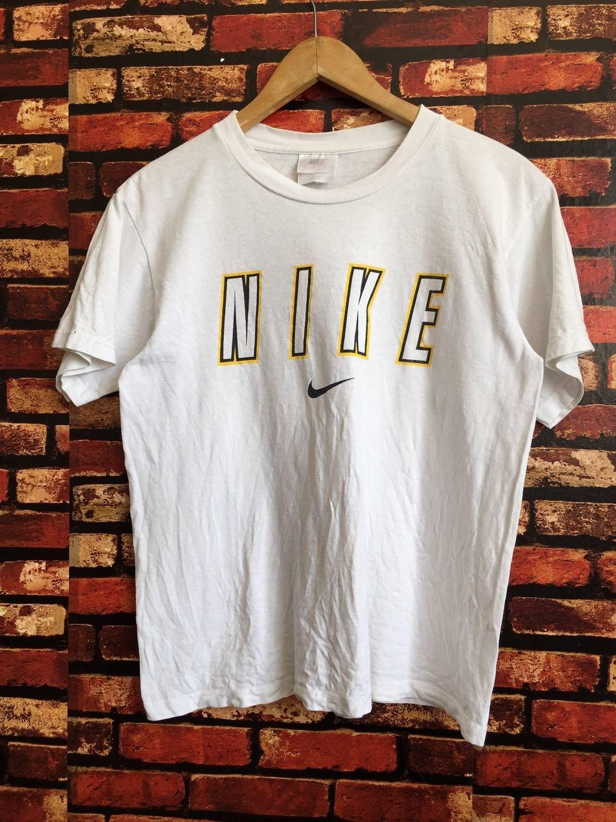 Park Art|My WordPress Blog_Have A Nike Day Shirt White