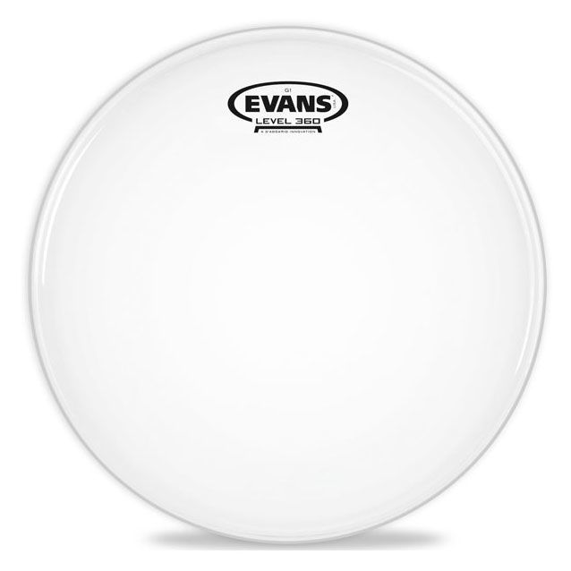 Evans ETP-G1CTD-F G1 Coated Tom Drum Head Pack-Fusion - 10 inch, 12 inch, 14 inch