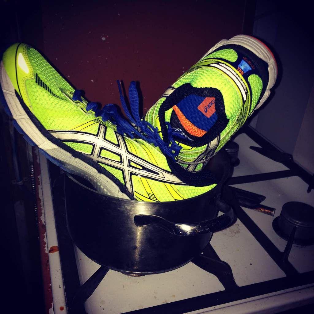 Verhaal over hardlopen #blog #sport