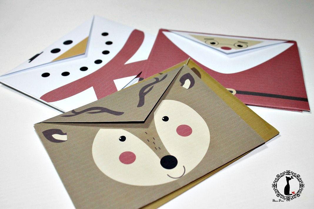 Tutorial tarjetas navidad Cinderella 6 Proyectos que intentar
