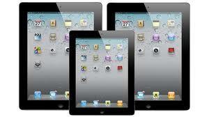 Apple iPad UK