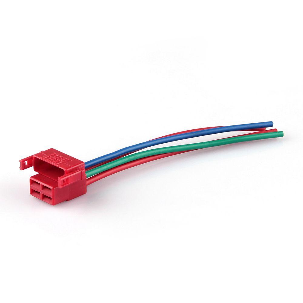 Starter Relay Solenoid Plug Honda Cb 600 750sc 900f 400 450 550 650 750 1000 Honda Cb Honda Cb650
