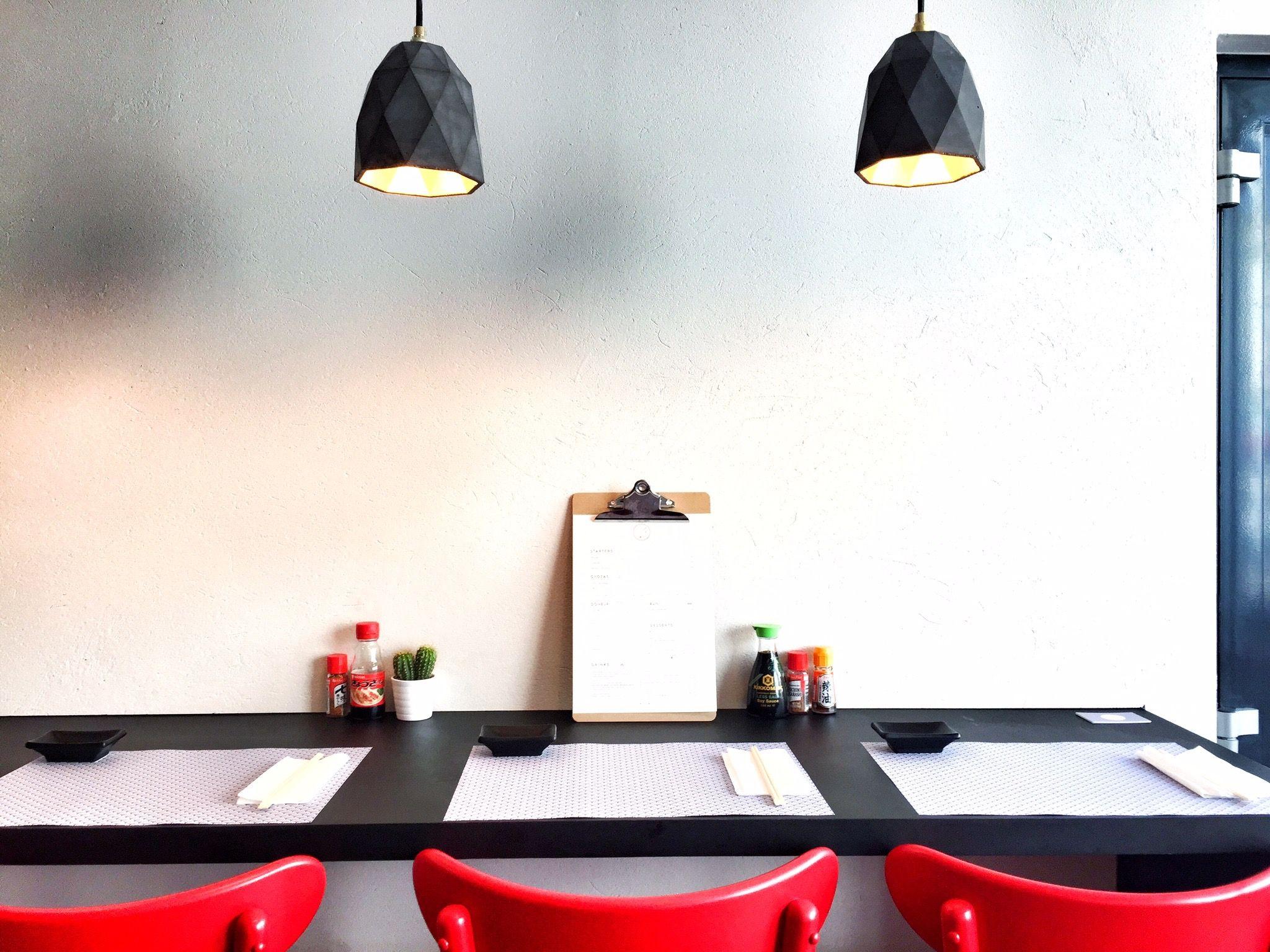 awesome Takumi - Brussels  #Brussels #Flagey #gyoza@en #ixelles #japanese #restaurant #Takumi@en