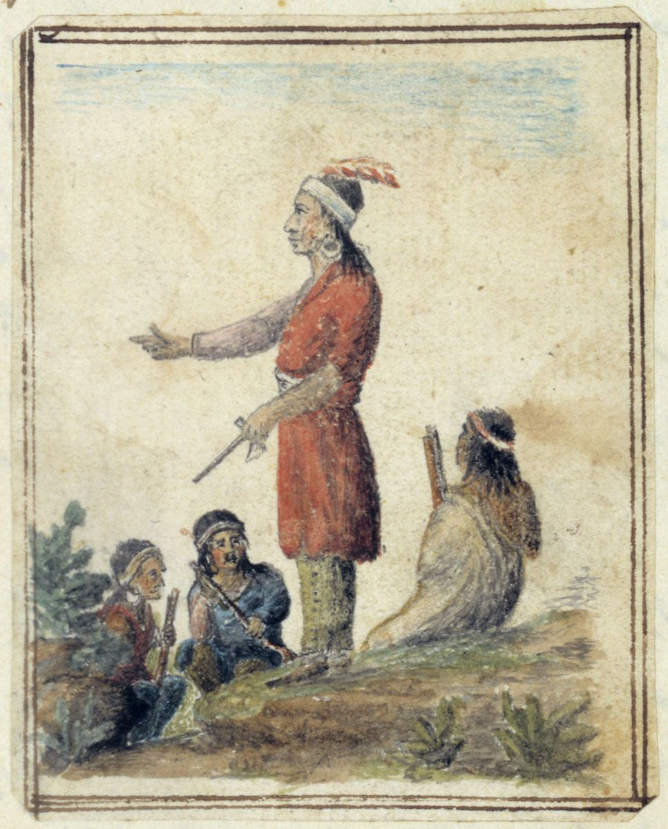 History of the lenape indians credit courtesy of the library history of the lenape indians credit courtesy of the library company of philadelphia publicscrutiny Image collections