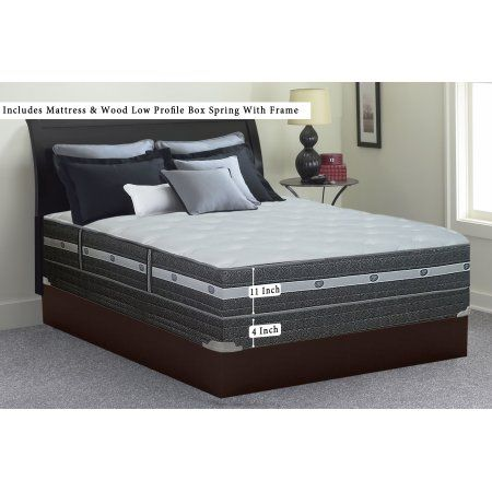 Home Euro Top Mattress Mattress Bed Sizes