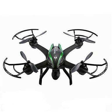 Sky Viper s1350HD Video Stunt Drone - AUTO Launch, Land, Hover 2016